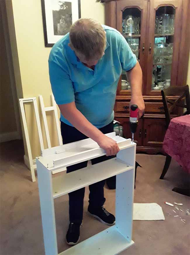 Furniture Assembly for Your Home by East Coast Furniture Assembly